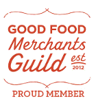 Good food merchants award